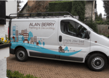 Alan Berry Painting & Decorating