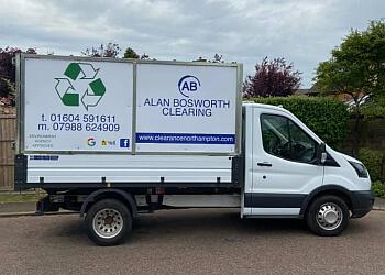 Alan Bosworth Clearing