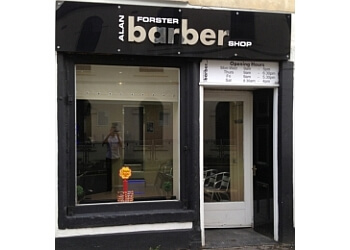 Alan Forster Barber shop