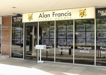 Alan Francis Estate Agents