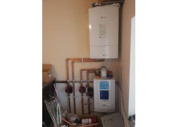 Alan Haigh Plumbing & Heating