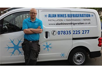 Alan Hines Refrigeration