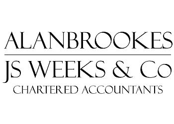 Alanbrookes Limited