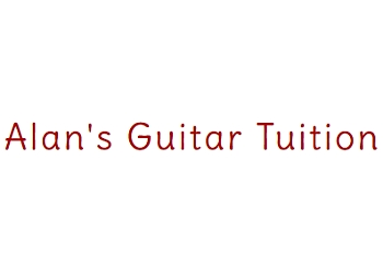 Alan's Guitar Tuition