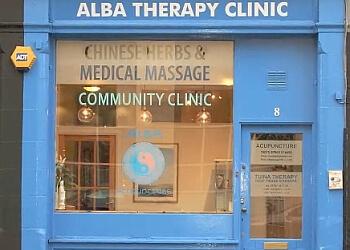 Alba Acupuncture