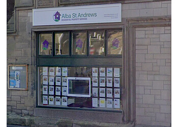 Alba St. Andrews