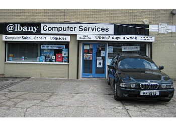 Albany Computer Services