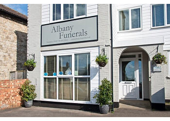 Albany Funerals