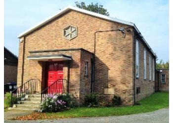 Albany Park Baptist Church