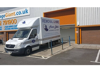 Alberto Eddie's Removals & Hire LTD.