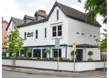 Albert's Restaurant & Bar