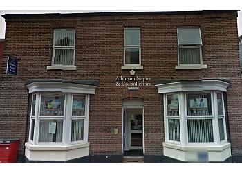 Albinson Napier & Co Solicitor Ltd.