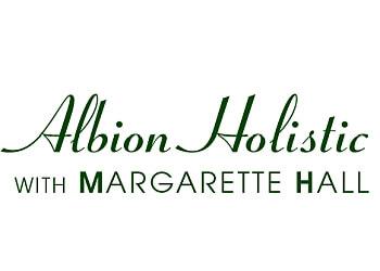 ALBION HOLISTIC