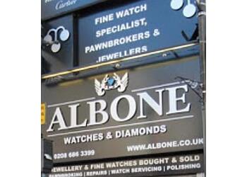 Albone