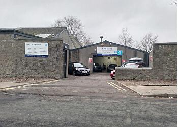 Albyn Garage
