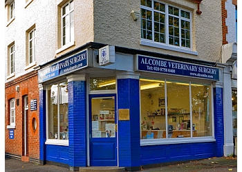 Alcombe Veterinary Surgery