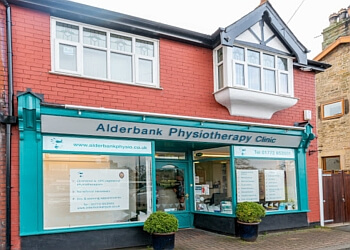 Alderbank Physiotherapy & Sports Injury Clinic