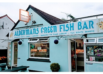 Aldermans Green Fish Bar