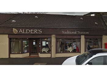 Alder's Traditional Tea Room