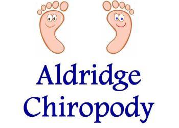 Aldridge Chiropody