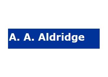 Aldridge Garage Doors