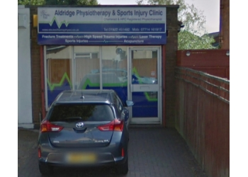 Aldridge Physiotherapy and Sports Clinic