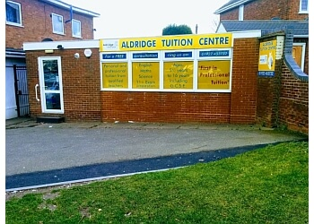 Aldridge Tuition Centre