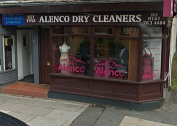 Alenco Dry Cleaners