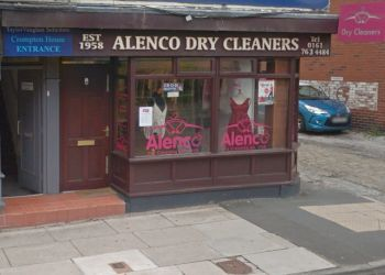 Alenco Dry Cleaning