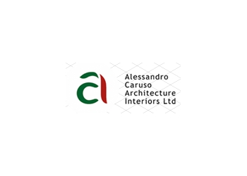 Alessandro Caruso Architecture Interiors Ltd.