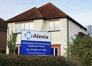 Alevia Chiropractic & Complementary Health Centre