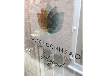 Alex Lochhead Traditional Acupuncture