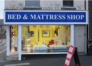 Bed & Mattress Company