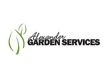 Alexander Garden Services