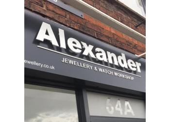 Alexander Jewellers