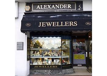 Alexander Jewellers Ltd.