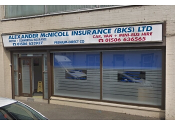 Alexander McNicoll Insurance Brokers