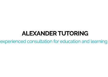 Alexander Tutoring