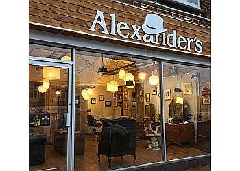 Alexander's Barbershop
