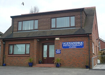 Alexandra Physiotherapy Clinic