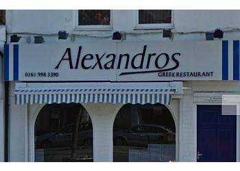 Alexandros Greek Restaurant