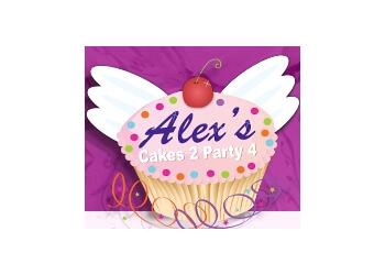 Alex's Cakes2Party4
