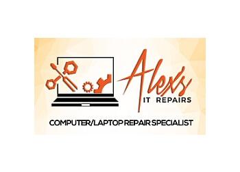 Alex's IT Repairs