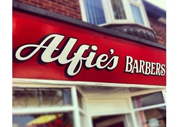 Alfies Barber SHOP