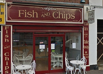 Alfies Fish & Chips Ltd.