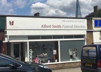 Alfred Smith Funeral Directors