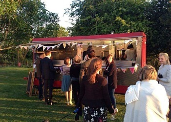 Alfresco Mobile Catering