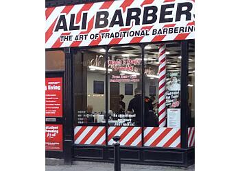 Ali Barbers