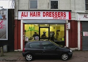 Ali Hair Dressers