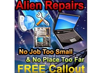 Alien Repairs